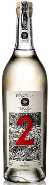 123 - Dos Reposado (750ml)