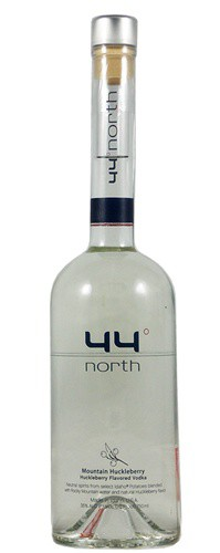 44 North - Mountain Huckleberry Vodka (750ml)