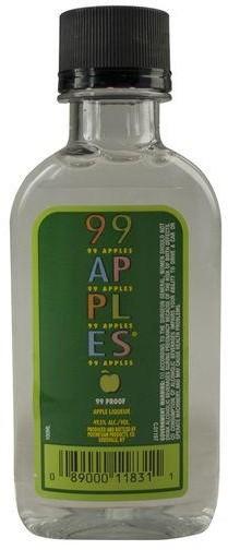 99 - Apples Schnapps (750ml)