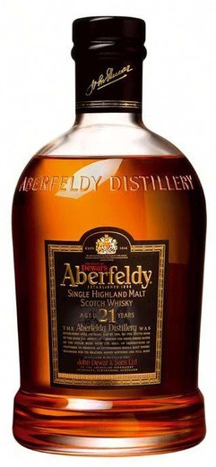 Aberfeldy - 21 Year (750ml)
