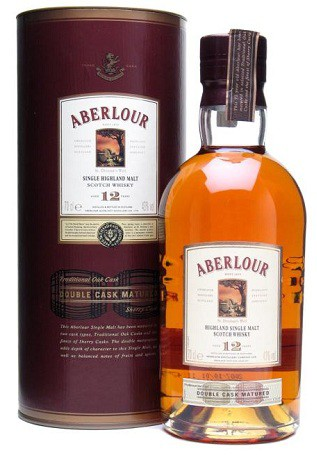 Aberlour - Single Malt Scotch 12yr (750ml)