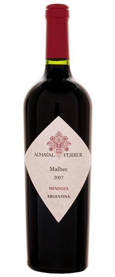 Achával-Ferrer - Malbec Mendoza (750ml)