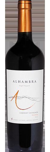 Alhambra - Malbec (750ml)