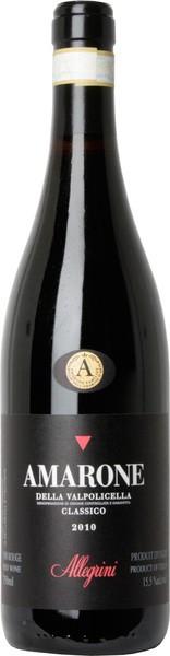 Allegrini - Amarone della Valpolicella Classico (750ml)