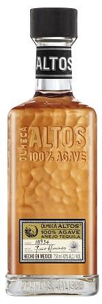 Olmeca Altos Añejo Tequila (750ml)