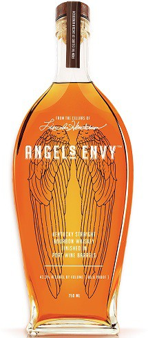 Angels Envy - Bourbon (750ml)