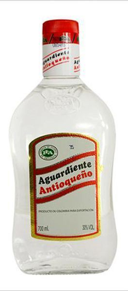 Antioqueno - Aguardiente (1.75L)