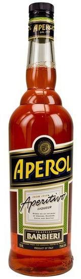 Aperol - Aperitivo (750ml)