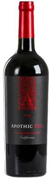 Apothic - Winemaker's Red California (750ml)