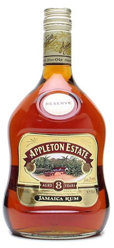 Appleton Estate - 21 Year Rum (750ml)