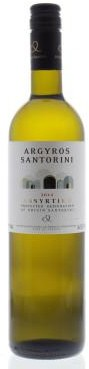 Estate Argyros Santorini - Assyrtiko (750ml)