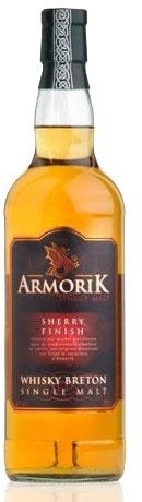 Armorik - Sherry Finish (750ml)