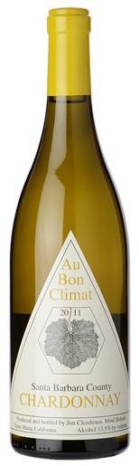Au Bon Climat - Santa Barbara County Chardonnay (750ml)