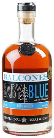 Balcones - Baby Blue Corn Whiskey (750ml)