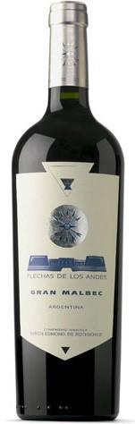 Baron Edmond De Rothschild - Gran Malbec Flechas de los Andes (750ml)