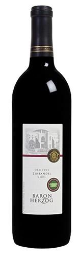 Baron Herzog - Old Vine (750ml)