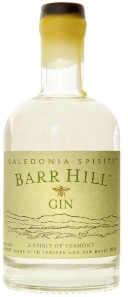 Barr Hill - Gin (750ml)