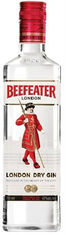 Beefeater - Dry Gin London (750ml)
