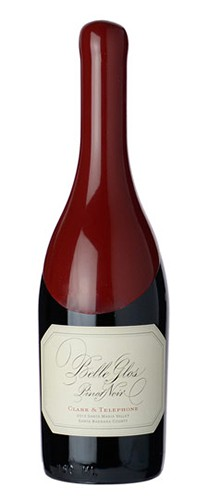 Belle Glos - Pinot Noir Santa Maria Valley Clark and Telephone (750ml)