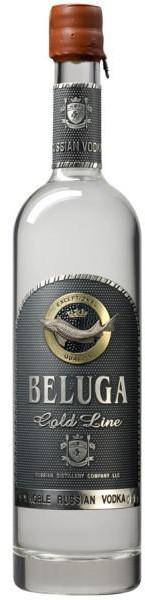 Beluga - Gold Line Vodka (750ml)