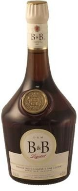Benedictine - B & B Dom Liqueur (750ml)