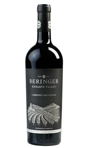 Beringer - Cabernet Sauvignon Knights Valley Reserve (750ml)