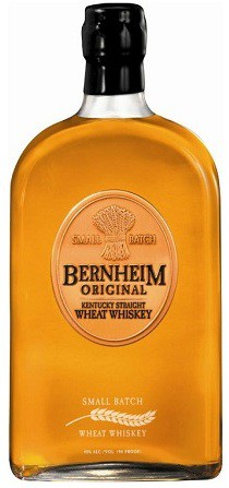 Bernheim - Small Batch Wheat Whiskey (750ml)