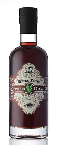 Bitter Truth - Pimento Liqueur (750ml)