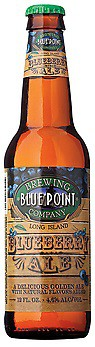 Blue Point - Blueberry Ale 12oz - 24 Pack
