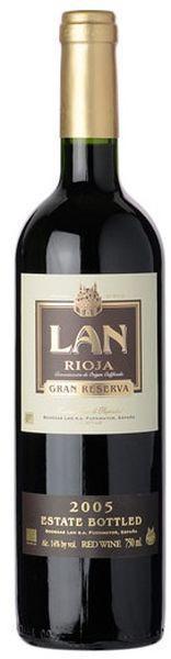 Bodegas LAN - Rioja Reserva (750ml)