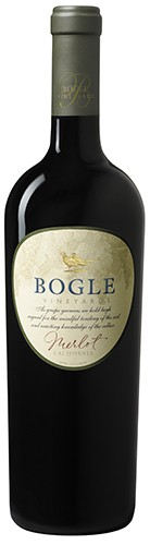 Bogle - Merlot California (750ml)