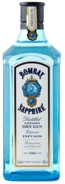 Bombay - Dry Gin London (1.75L)