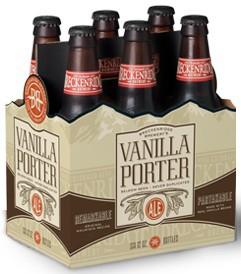 Breckenridge - Vanilla Porter 12oz - 6 Pack
