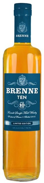 Brenne - 10 Year (750ml)