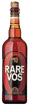 Brewery Ommegang - Rare VOS Amber Ale 750ml
