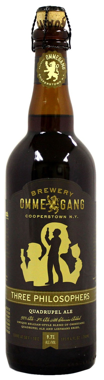 Brewery Ommegang 750ml