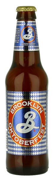 Brooklyn - Octoberfest 12 Bottles
