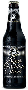 Brooklyn Lager Black Chocolate Stout 12oz - 8 Pack