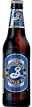 Brooklyn Lager Winter Ale 12oz - 12 Bottles