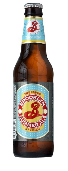 Brooklyn Summer Ale 12oz - 6 Bottles