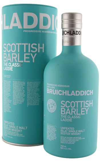 Bruichladdich - Islay Barley Rockside Farm 2007 (750ml)