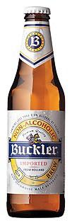 Buckler Non Alcoholic Beer 12oz - 12 Bottles