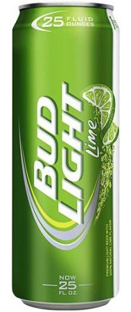 Bud Light Lime 12oz - 6 Pack