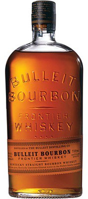 Bulleit - Bourbon Kentucky (1.75L)