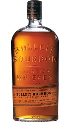 Bulleit - Bourbon Kentucky (750ml)