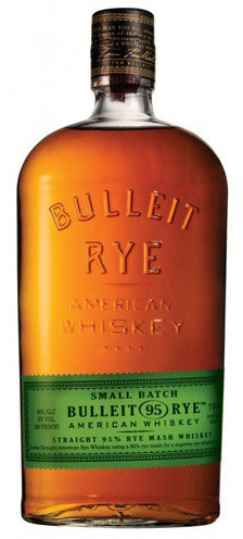 Bulleit - 95 Rye Whisky Kentucky (750ml)