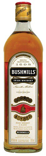 Bushmills - Original Irish Whiskey (750ml)