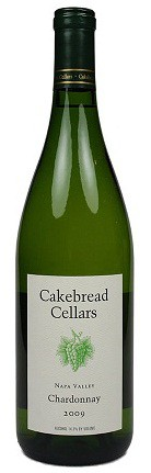 Cakebread Cellars - Chardonnay Napa Valley 2012 (750ml)
