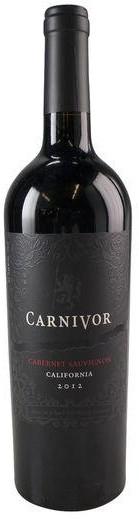 Carnivor - Cabernet Sauvignon (750ml)
