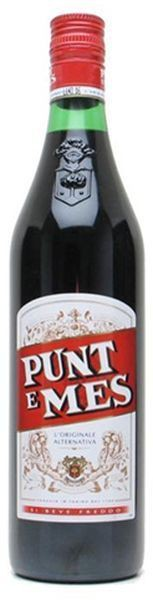 Carpano Punt e Mes - Vermouth (750ml)
